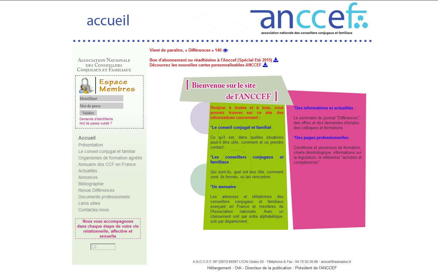 ANCCEF