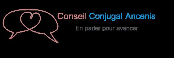 Conseil Conjugal Ancenis Logo